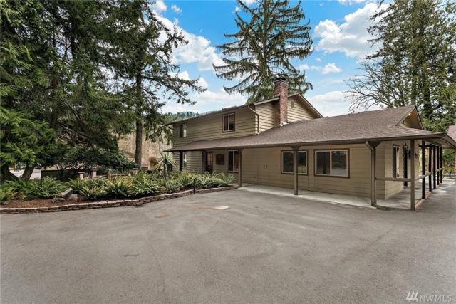 12727 195th Place SE, Issaquah, WA 98027 (#1262280) :: Chris Cross Real Estate Group