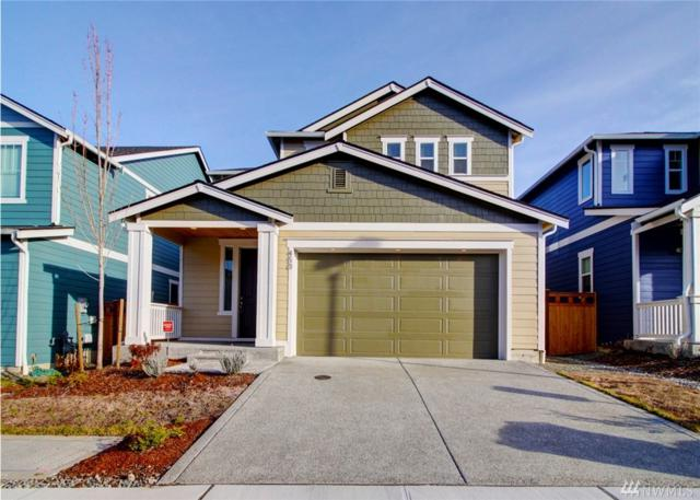 450 SW 111th St, Seattle, WA 98146 (#1262317) :: Keller Williams - Shook Home Group