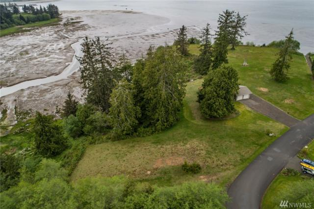 0 Cedar Lane, South Bend, WA 98586 (#1262346) :: Better Homes and Gardens Real Estate McKenzie Group