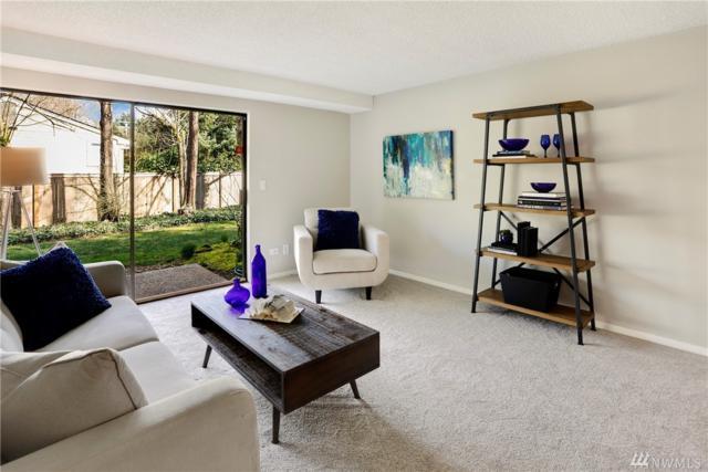 9906 NE 124th St #1111, Kirkland, WA 98034 (#1262454) :: Chris Cross Real Estate Group