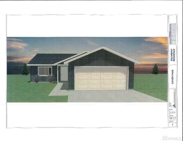 0 W 6th Ave, Warden, WA 98857 (#1262474) :: Nick McLean Real Estate Group
