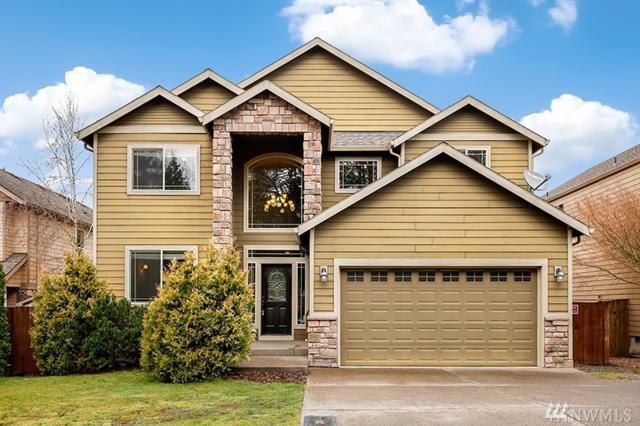 13810 NE 37th Cir, Vancouver, WA 98682 (#1262492) :: Better Homes and Gardens Real Estate McKenzie Group