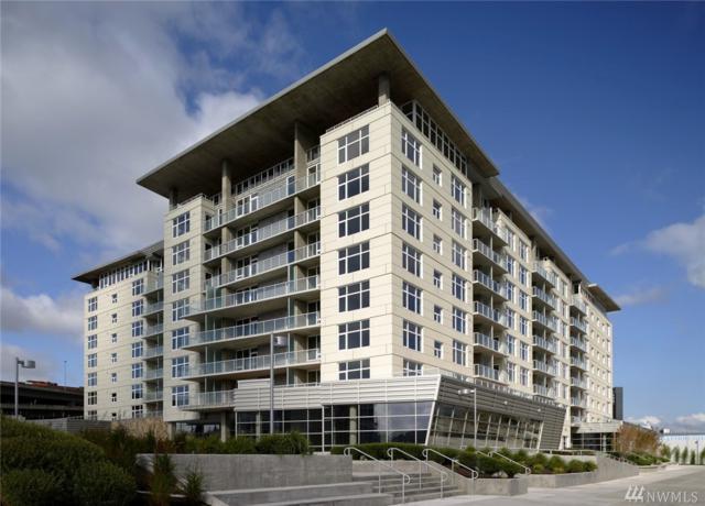 1515 Dock St #508, Tacoma, WA 98402 (#1262498) :: Carroll & Lions