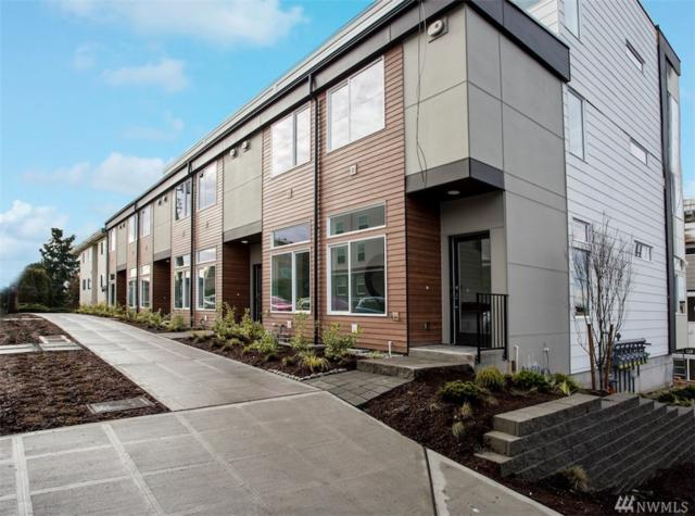 327 N 90th St, Seattle, WA 98103 (#1262543) :: Beach & Blvd Real Estate Group