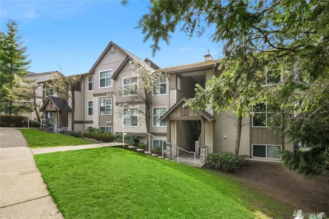23420 SE Black Nugget Rd F204, Issaquah, WA 98029 (#1262552) :: Tribeca NW Real Estate
