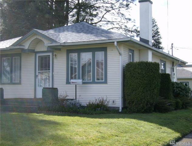 901 S Tower Ave, Centralia, WA 98531 (#1262571) :: Keller Williams - Shook Home Group