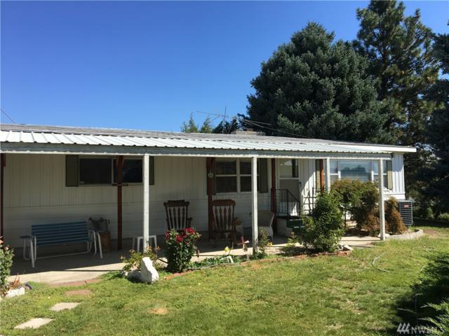 131 Parish Rd, Selah, WA 98942 (#1262583) :: Morris Real Estate Group