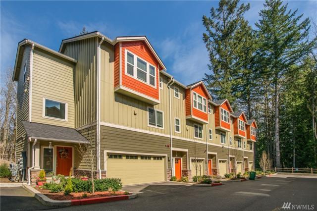 23000 NE 8th St A1, Sammamish, WA 98074 (#1262599) :: Morris Real Estate Group