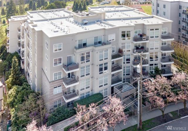 3221 SW Avalon Wy #108, Seattle, WA 98126 (#1262606) :: Chris Cross Real Estate Group