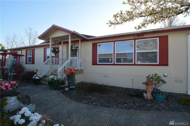 58 Heritage Blvd, Longview, WA 98632 (#1262644) :: Homes on the Sound
