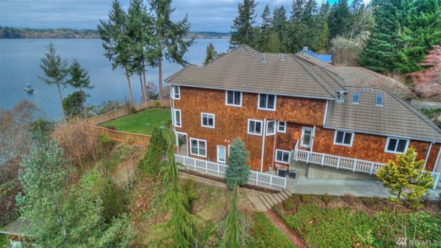 5319 Countryside Beach Dr NW, Olympia, WA 98502 (#1262651) :: NW Home Experts