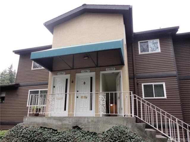 13065 15th Ave NE G10, Seattle, WA 98125 (#1262657) :: Ben Kinney Real Estate Team