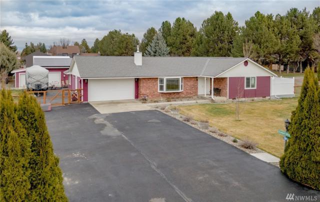 2125 E Mt. Daniels Dr, Ellensburg, WA 98926 (#1262730) :: Real Estate Solutions Group