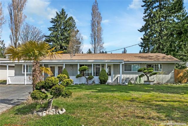 23332 106th Ave SE, Kent, WA 98031 (#1262762) :: Keller Williams - Shook Home Group