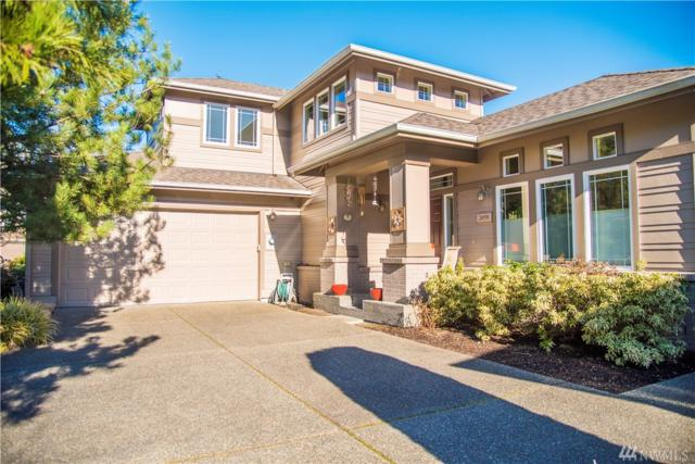 24591 NE Vine Maple Wy, Redmond, WA 98053 (#1262763) :: Chris Cross Real Estate Group
