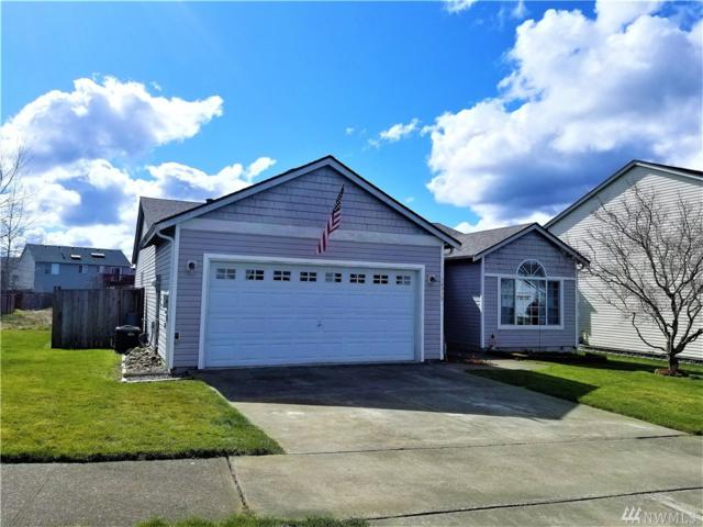 14930 Prairiei Vista Lp SE, Yelm, WA 98597 (#1262775) :: NW Home Experts