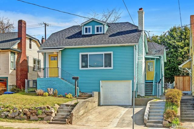 3414 15th Ave S, Seattle, WA 98144 (#1262836) :: Keller Williams - Shook Home Group
