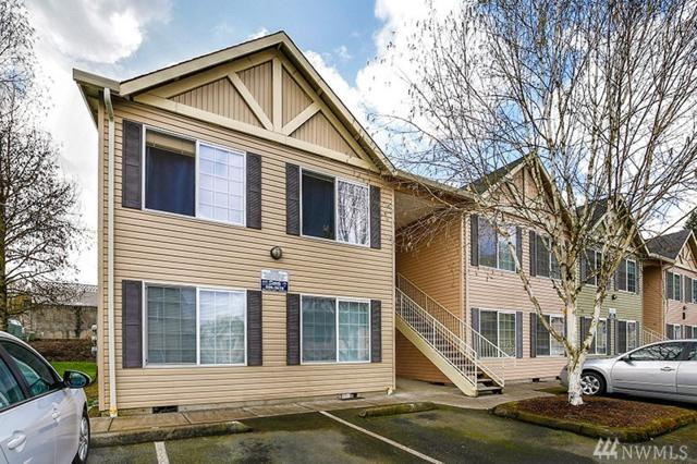 5313 NE 66th Ave B19, Vancouver, WA 98661 (#1262838) :: Ben Kinney Real Estate Team