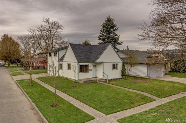 1605 8th Ave, Longview, WA 98632 (#1262863) :: The Snow Group at Keller Williams Downtown Seattle