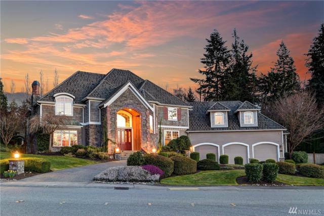21117 120th Dr SE, Snohomish, WA 98296 (#1262878) :: Homes on the Sound