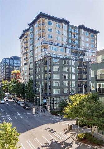 2607 Western Ave #257, Seattle, WA 98121 (#1262903) :: Ben Kinney Real Estate Team
