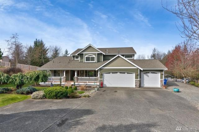 22822 146th St E, Orting, WA 98360 (#1262906) :: Homes on the Sound