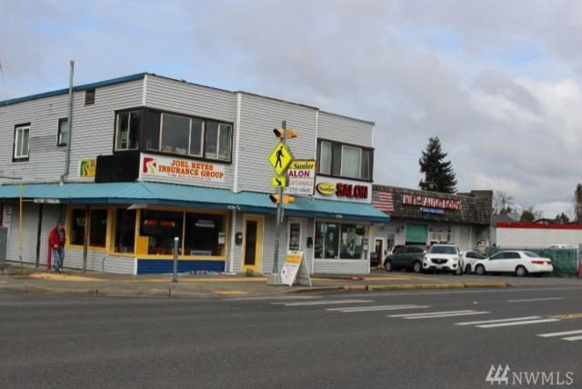 10261 16th Ave SW, Seattle, WA 98146 (#1263014) :: The DiBello Real Estate Group