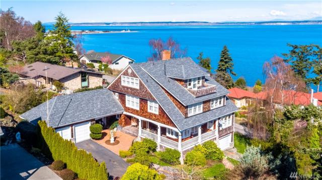 310 Cosgrove St, Port Townsend, WA 98368 (#1263074) :: NW Home Experts