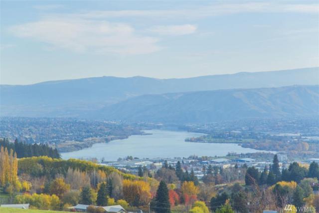 102 Pheasant Canyon Ct, Wenatchee, WA 98801 (#1263151) :: Nick McLean Real Estate Group