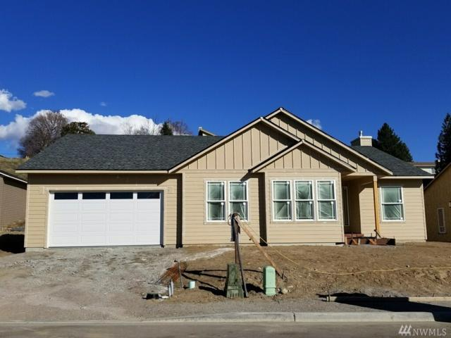 3061 NW Delcon Dr, East Wenatchee, WA 98802 (#1263188) :: Nick McLean Real Estate Group
