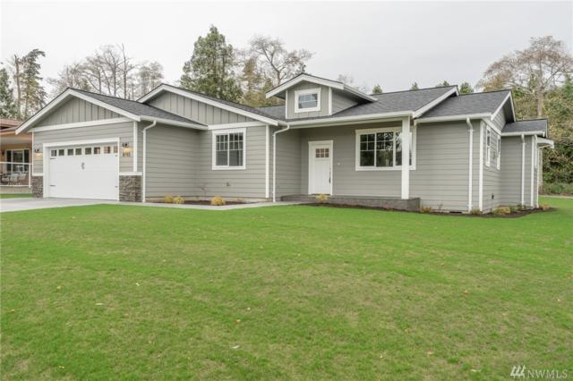 8219 Quinault Rd, Blaine, WA 98230 (#1263195) :: Homes on the Sound