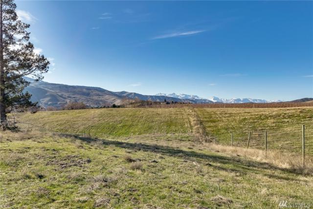 3426 Crestview Rd, Wenatchee, WA 98801 (#1263245) :: Nick McLean Real Estate Group