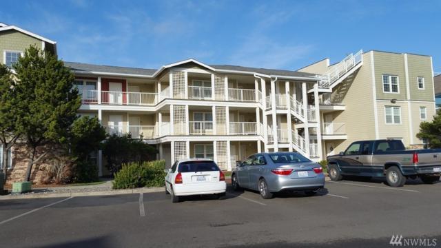 1600 W Ocean Ave #938, Westport, WA 98595 (#1263270) :: The Vija Group - Keller Williams Realty