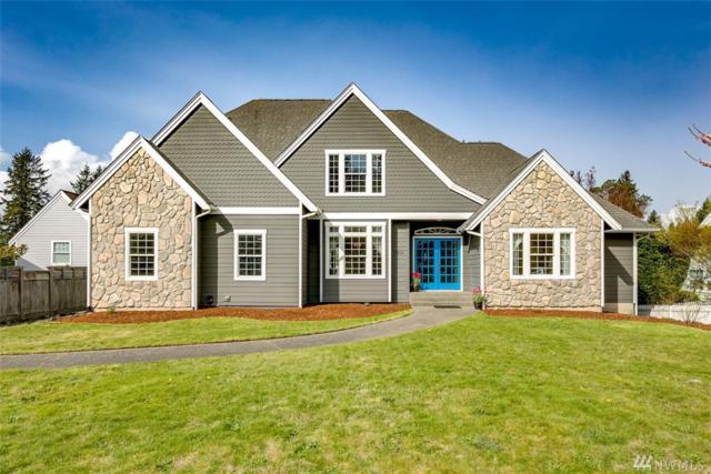 2101 NE Belfair Ave, Bainbridge Island, WA 98110 (#1263284) :: Homes on the Sound