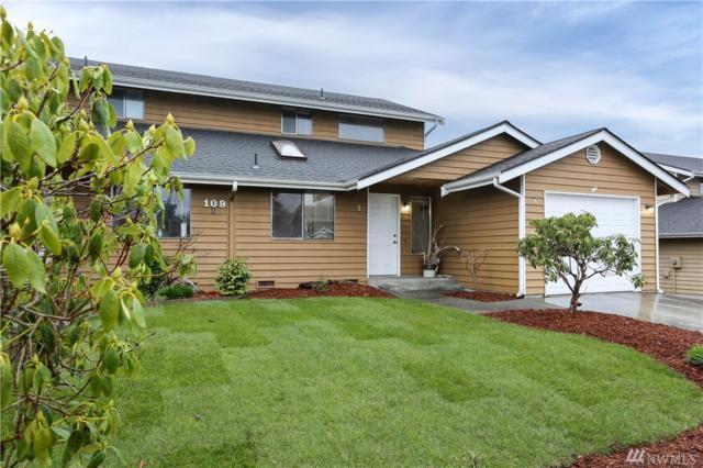 109 NE Nunan Lp #2, Oak Harbor, WA 98277 (#1263332) :: Keller Williams Western Realty