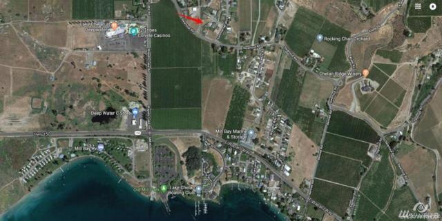 7 Swartout (Lot 7 Summerset) Rd, Manson, WA 98831 (#1263342) :: Nick McLean Real Estate Group