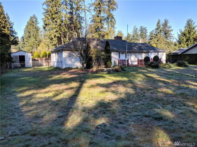 10612 Lake Steilacoom Dr SW, Lakewood, WA 98498 (#1263355) :: Tribeca NW Real Estate