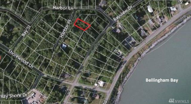 0-D Harbor Pl Dr, Bellingham, WA 98226 (#1263368) :: Carroll & Lions
