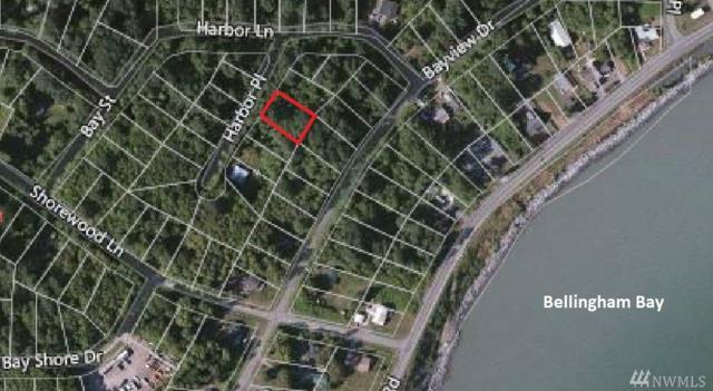 0-E Harbor Pl Dr, Bellingham, WA 98226 (#1263369) :: The Robert Ott Group