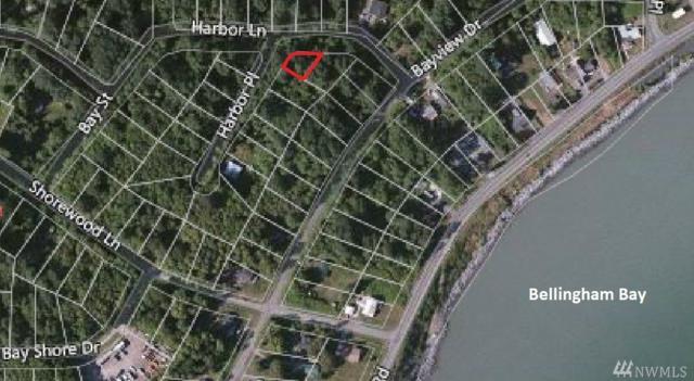 0-F Harbor Lane, Bellingham, WA 98226 (#1263374) :: Carroll & Lions