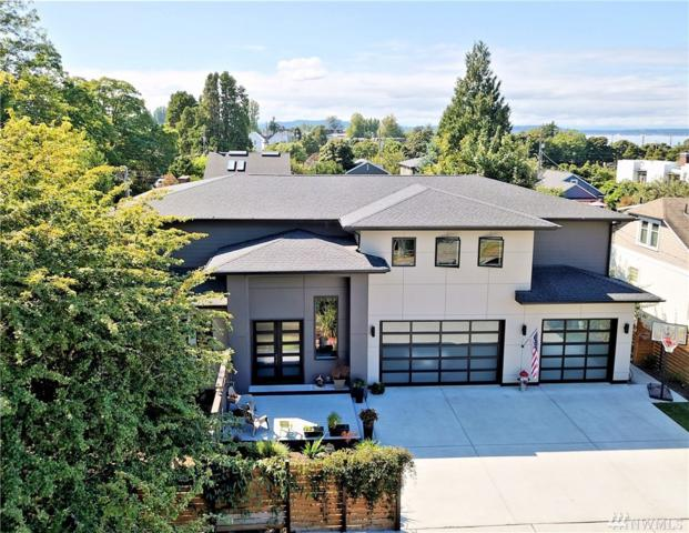 2749 57th SW, Seattle, WA 98116 (#1263417) :: Keller Williams - Shook Home Group