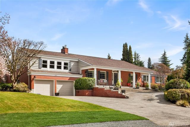 12110 SE 23rd St, Bellevue, WA 98005 (#1263435) :: The Robert Ott Group