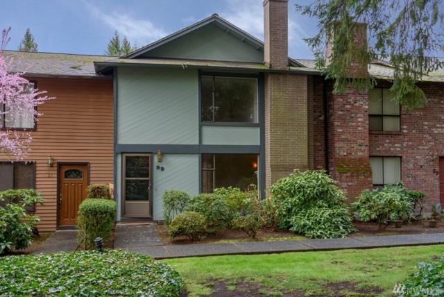 14836 SE 16th St #22, Bellevue, WA 98007 (#1263478) :: The Snow Group at Keller Williams Downtown Seattle