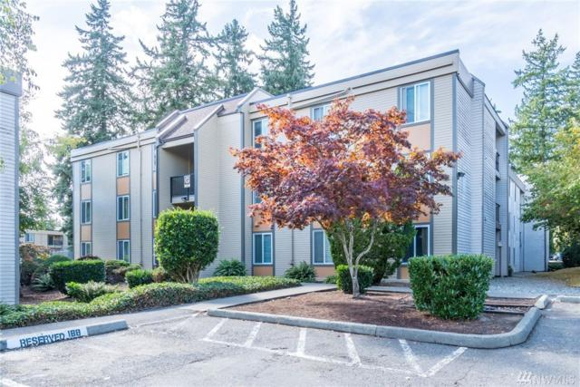 14625 NE 34th St G4, Bellevue, WA 98007 (#1263629) :: McAuley Real Estate