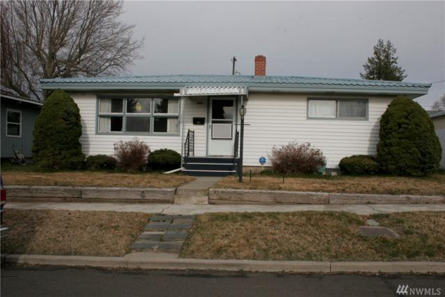 406 W 6th Ave, Ritzville, WA 99169 (#1263726) :: The Robert Ott Group