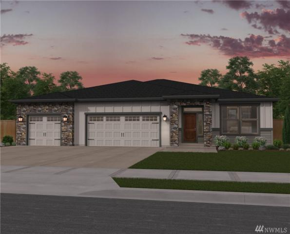 2421-(Lot 8) 86th Street Ct NW, Gig Harbor, WA 98332 (#1263729) :: Better Homes and Gardens Real Estate McKenzie Group
