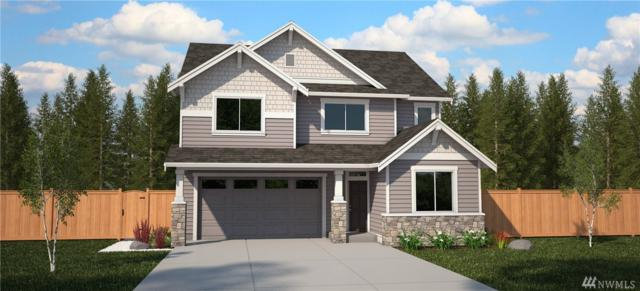 7780-(Lot 9) 53rd Place, Gig Harbor, WA 98335 (#1263847) :: Ben Kinney Real Estate Team