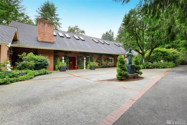 11417 Gravelly Lake Dr SW, Lakewood, WA 98499 (#1264166) :: Real Estate Solutions Group