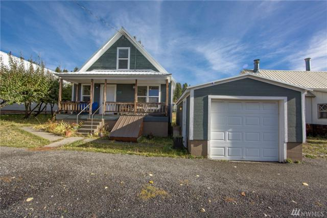 8181 Sr 903, Ronald, WA 98940 (#1264198) :: Better Homes and Gardens Real Estate McKenzie Group