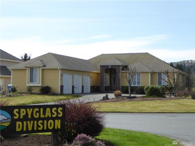 14602 153rd St E, Orting, WA 98360 (#1264397) :: Homes on the Sound